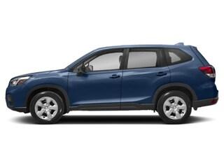 New 2019 Subaru Forester Limited SUV Dover, DE