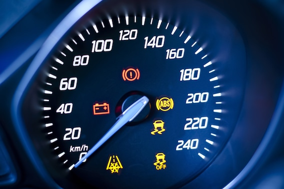 Subaru Ascent Dashboard Light Guide Dover DE | Winner Subaru