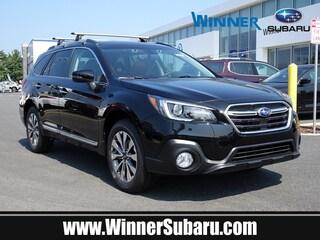 New 2019 Subaru Outback 2.5i Touring SUV 4S4BSATC8K3207991 Dover, DE