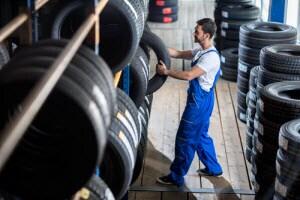 Tire Repair Near Me | Winner Subaru