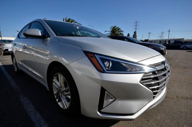 New 2020 Hyundai Elantra Value Edition w/SULEV Sedan for Sale in Santa Maria, CA