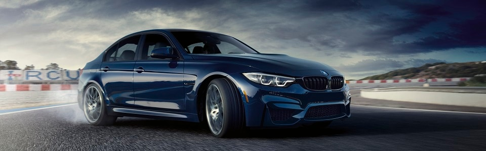 New BMW M-Series Colorado Springs
