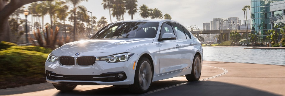 New BMW 3-Series Colorado