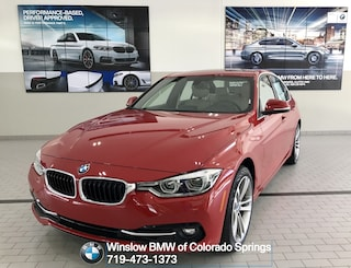 New 2017 BMW 3 Series 330i Xdrive Sedan for sale in Colorado Springs