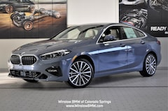 2021 BMW 2 Series 228xi GC Sedan