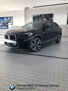 New 2018 BMW X2 Xdrive28i SUV in Colorado Springs, CO