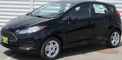 New Ford 2018 Ford Fiesta SE 3FADP4EJ7JM147233 in Winslow at Winslow Ford
