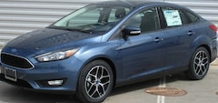 New Ford 2018 Ford Focus SEL in Winslow at Winslow Ford