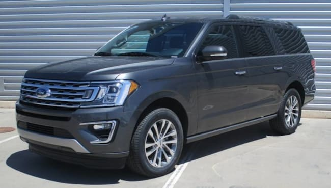 2018 Ford Expedition Max LIMITED 4X2 in Winslow, AZ