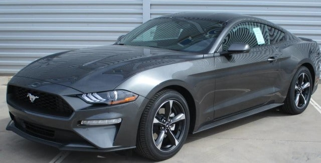 2019 Ford Mustang EcoBoost for sale near Flagstaff, AZ
