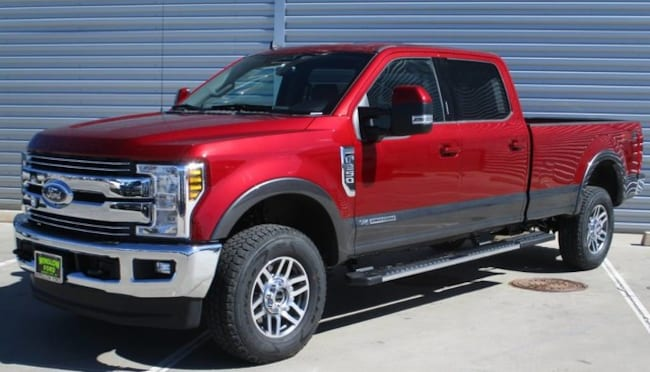 2019 Ford Super Duty F-250 SRW LARIAT in Winslow at Winslow Ford