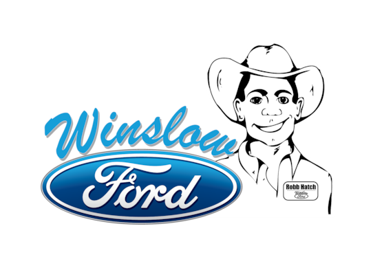 Winslow Ford