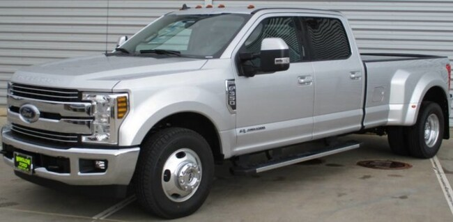 2019 Ford Super Duty F-350 DRW Lariat in Winslow at Winslow Ford