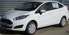 New Ford 2019 Ford Fiesta S 3FADP4AJ8KM116158 in Winslow at Winslow Ford