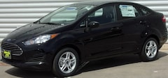 New Ford 2018 Ford Fiesta SE 3FADP4BJ5JM147218 in Winslow at Winslow Ford