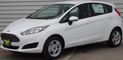 New Ford 2018 Ford Fiesta SE 3FADP4EJ9JM144396 in Winslow at Winslow Ford