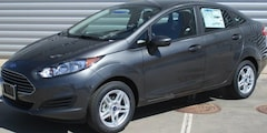 New Ford 2018 Ford Fiesta SE 3FADP4BJ5JM147221 in Winslow at Winslow Ford
