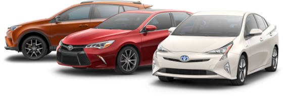Used Toyota Inventory Near Lancaster Pa Wissler Motors