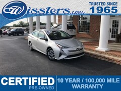 Used 2018 Toyota Prius Two Hatchback for sale in Mount Joy