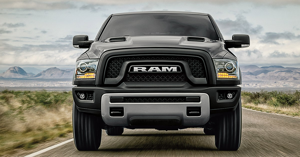 Ram News in Salem, OR