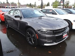 New 2018 Dodge Charger SXT PLUS RWD - LEATHER Sedan for sale in Salem, OR