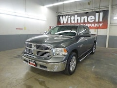 Used 2013 Ram 1500 SLT Truck Crew Cab 1C6RR7LT5DS555751 for sale in Salem, OR