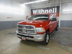 Used 2013 Ram 2500 SLT Truck Crew Cab 3C6TR5JT1DG529751 for sale in Salem, OR