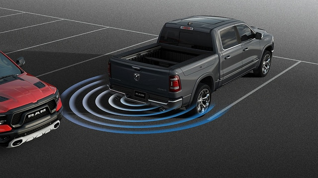 2019 Ram 1500 Tech in Salem, OR
