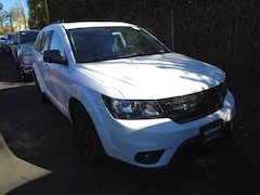 New 2018 Dodge Journey SXT Sport Utility for sale in Salem, OR