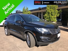 Used 2017 Lincoln MKC Select SUV in San Diego