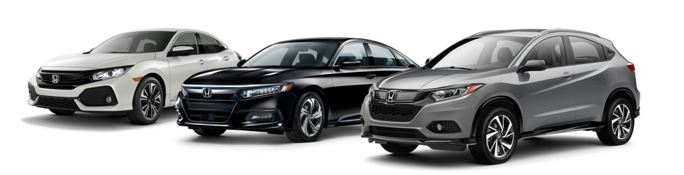 Shop Honda Cars Online  in Chico