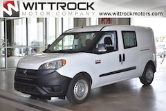 New 2018 Ram ProMaster City TRADESMAN CARGO VAN Cargo Van ZFBERFAB6J6K74867 for-sale-in-Carroll