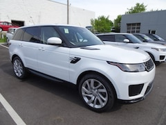 2019 Land Rover Range Rover Sport HSE AWD HSE  SUV (midyear release)