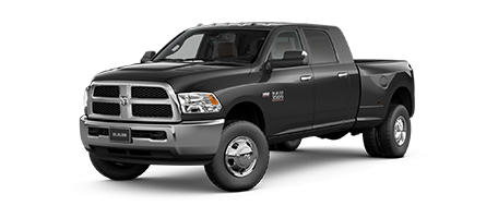 2018 Ram 3500 Towing Capacity in Boonville, MO