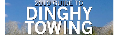 2010 Guide to Dinghy Towing