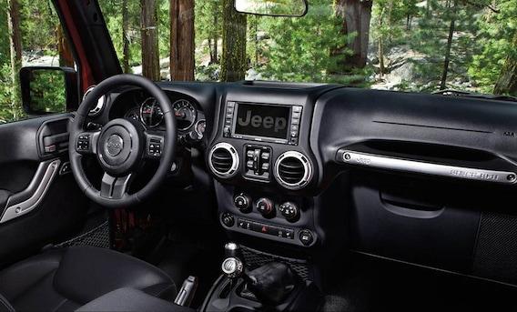 2018 Jeep Wrangler Jk Vs Jl What S The Difference W K Cdjr