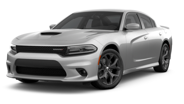 2019 Dodge Charger GT - Tripple Nickle