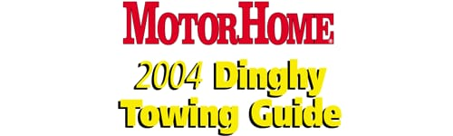 2004 Guide to Dinghy Towing