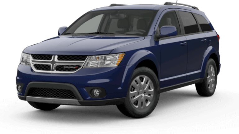 2019 Dodge Journey GT - Contusion Blue