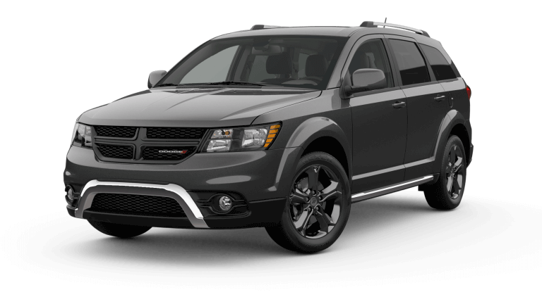 2019 Dodge Journey Crossroad - Granite