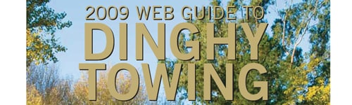 2009 Guide to Dinghy Towing