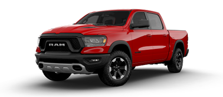 2019 Ram Towing Capabilities in Boonville, MO