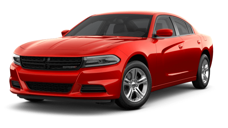 2019 Dodge Charger SXT - TorRed