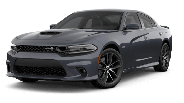 2019 Dodge Charger Scat Pack - Maximum Steel
