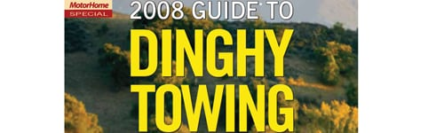 2008 Guide to Dinghy Towing