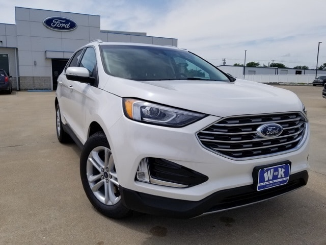 2019 Ford Edge: News, Changes, Arrival >> 2019 Ford Edge Lease 319 Mo For 36 Mos W K Ford