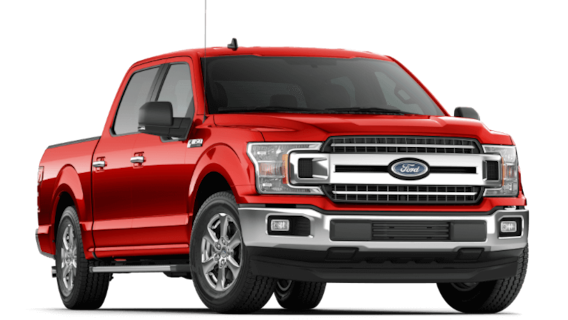 2019 Ford F 150 Lease 399mo For 36 Months W K Ford