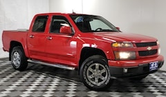 2009 Chevrolet Colorado LT Truck