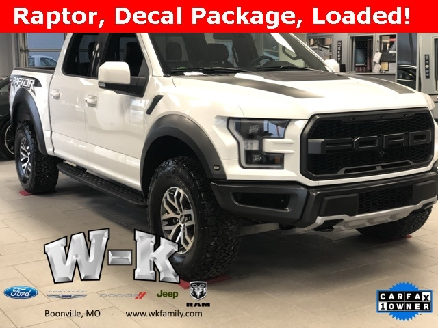 Featured Used Vehicles | W-K Ford