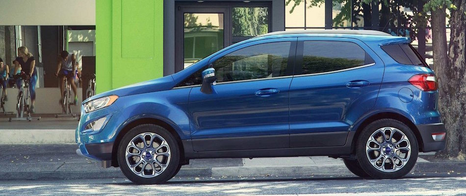 ford suv model reviews in boonville, mo | w-k ford